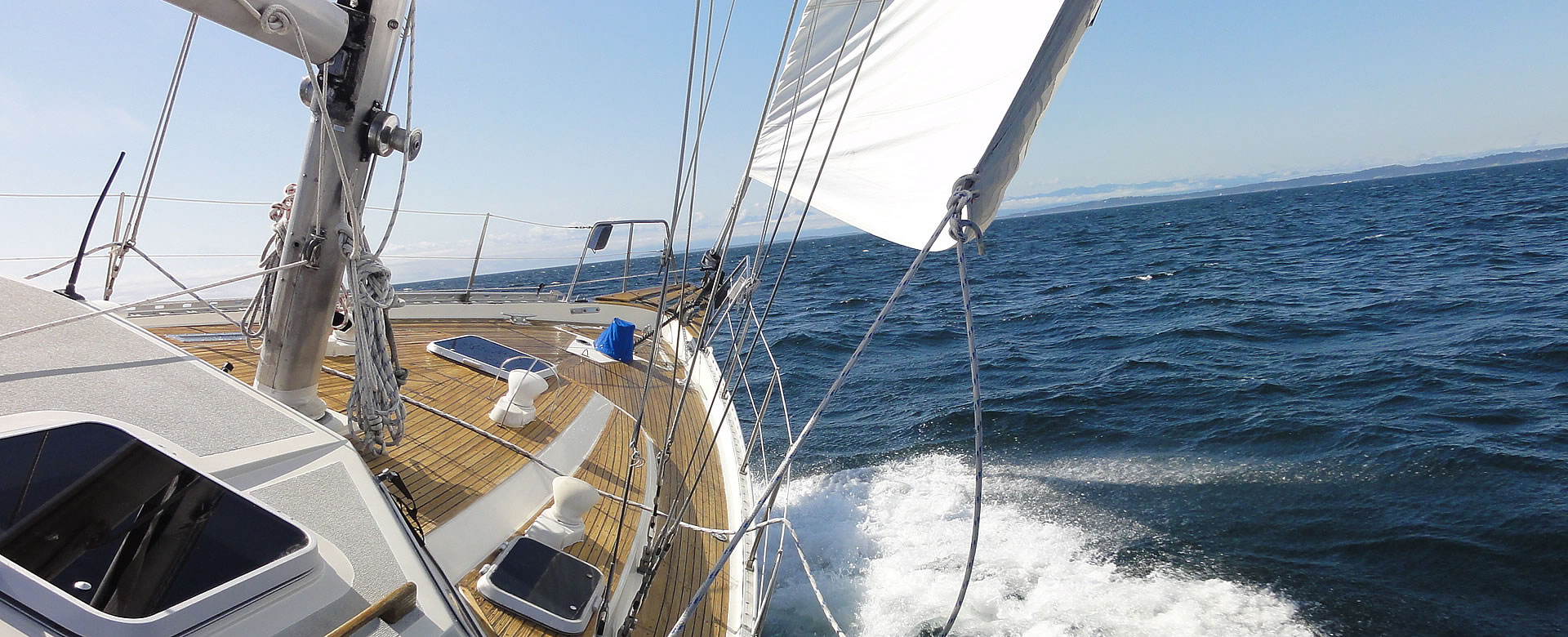 rent a sailing boat in Greece